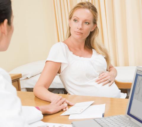 4ème consultation obligatoire 6ème mois de grossesse