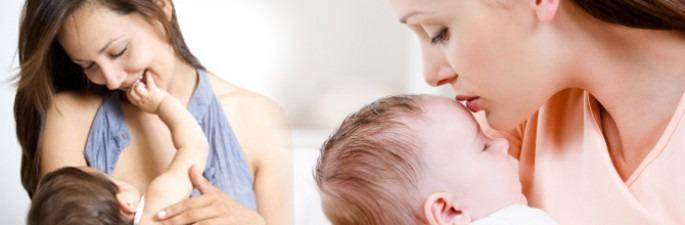 allaitement apres cesarienne