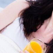Alimentation pour tomber enceinte