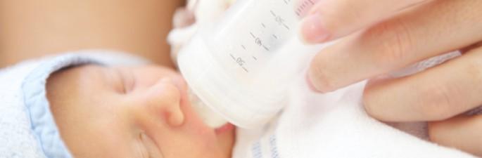 lactariums et don de lait maternel