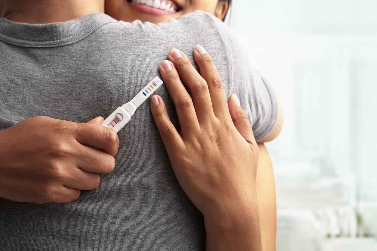 Les nausées pendant la grossesse