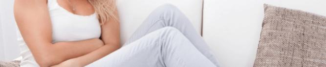 crampes abdominales tirraillements dans le bas du ventre signe de grossesse