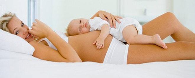 16 semaines de grossesse