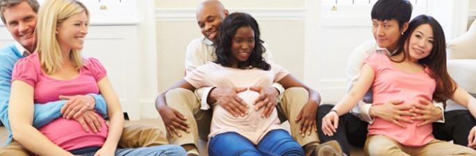 quand commencer les cours de préparation pour accouchement