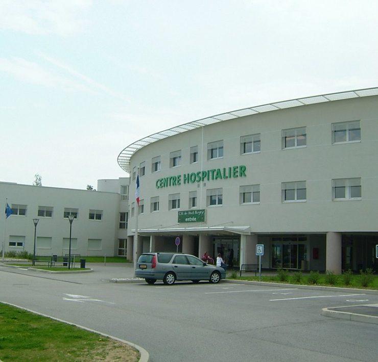 Centre Hospitalier Du Haut Bugey