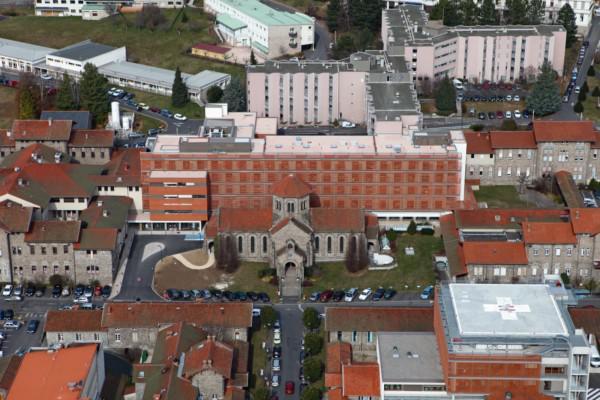 Centre Hospitalier Henri Mondor