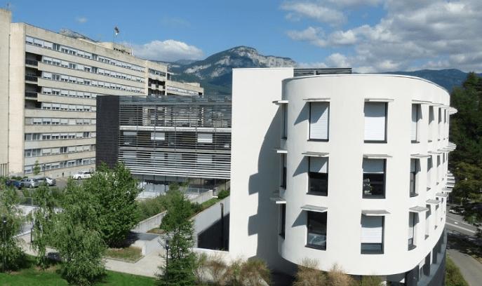Centre Hospitalier de Chambéry