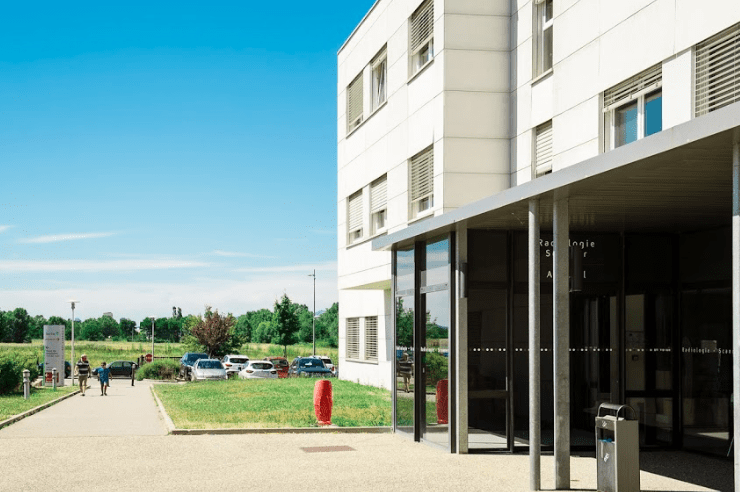 Maternité de l' Hôpital Privé de l'Est Lyonnais