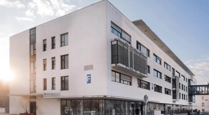 Maternité de l' Hôpital de la Croix-Rousse