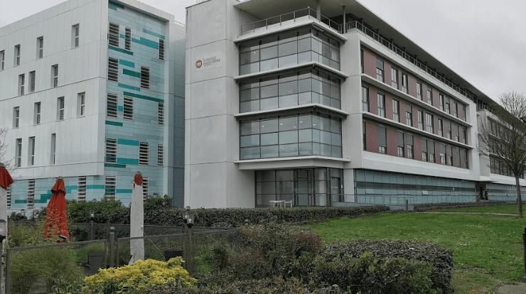 Maternité de la Clinique Jules Verne - Pôle Hospitalier Mutualiste