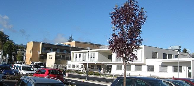 Maternité du Centre Hospitalier Ariège Couserans