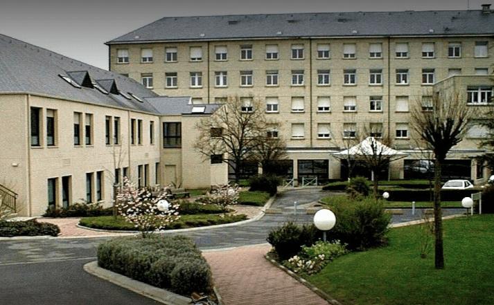 Maternité du Centre Hospitalier de Falaise
