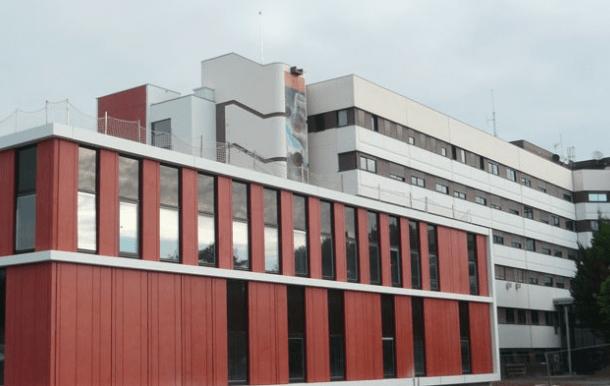 Maternité du Centre Hospitalier de Villefranche sur Saône