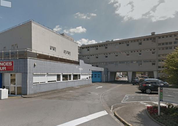 Maternité du Centre Hospitalier de Vire
