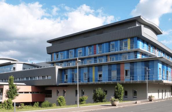 Maternité du Centre Hospitalier du Mans