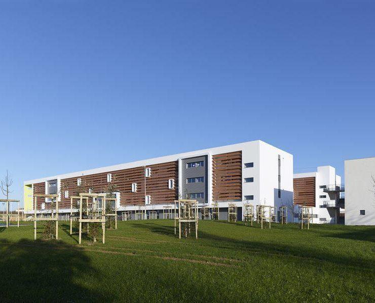 Maternité du Centre Hospitalier Intercommunal du Pays de Cognac