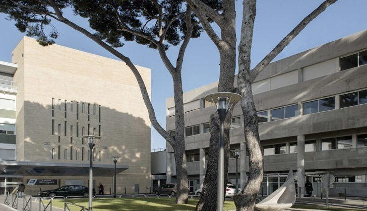 Maternité du Centre Hospitalier de la Ciotat