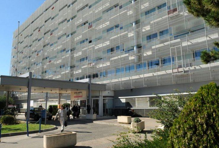 Maternité du Centre Hospitalier des Rayettes
