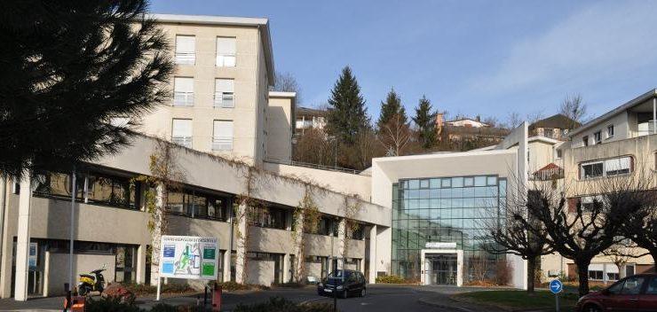 maternité du Centre Hospitalier Pierre Delpech