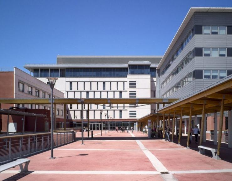 maternité de l'Hôpital Jacques Puel