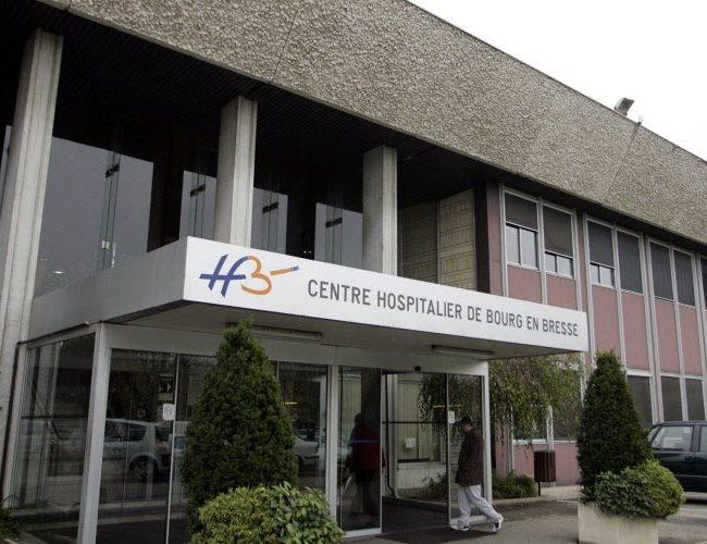 Centre Hospitalier Fleyriat