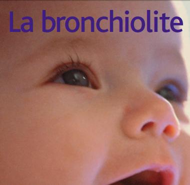 bronchiolite1 e1292584649389 Bronchiolite progression de lépidémie