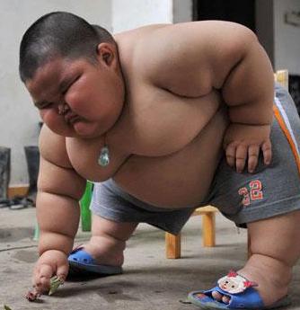 enfant-obesite
